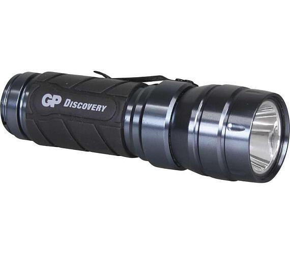 GP LOE203 + 3x AAA baterie GP Ultra + DOPRAVA ZDARMA
