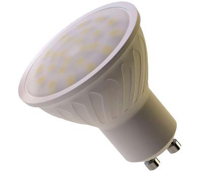 LED žárovka Classic MR16 7W GU10 studená bílá