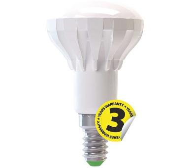 LED žárovka Premium R50 6W E14 teplá bílá