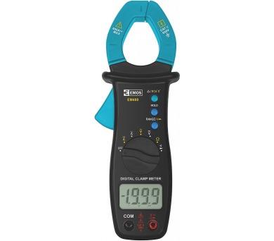 Měřící přístroj - multimetr klešťový EM400 + DOPRAVA ZDARMA