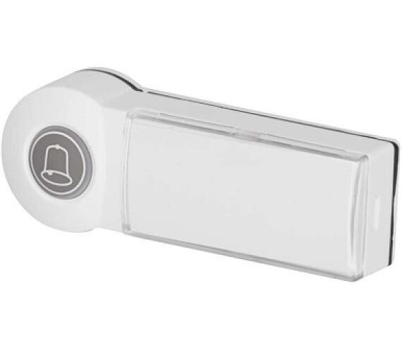 Náhradní tlačítko pro domovní bezdr. zvonek *P5723