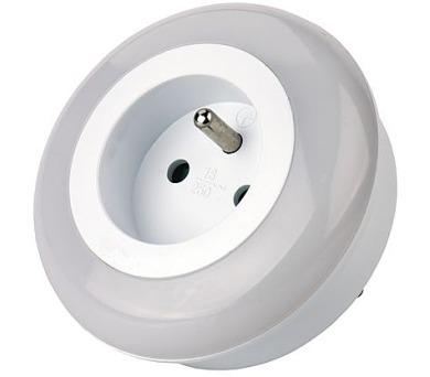 LED noční světlo P3307 do zásuvky
