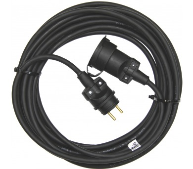 Prodlužovací kabel gumový 20m 2,5mm
