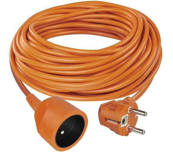 Prodlužovací kabel spojka 20m 3x 1,5mm