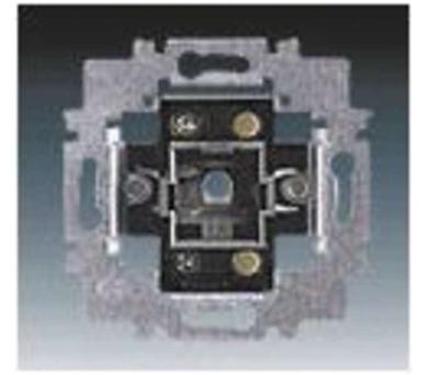 Přístroj spínače jednopólového TANGO 3558-A01340