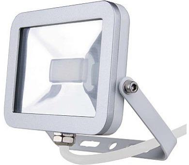 REFLEKTOR LED FUTURA 10W denní bílá + DOPRAVA ZDARMA