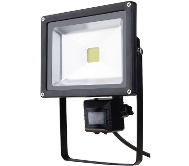 LED reflektor HOME MCOB s PIR