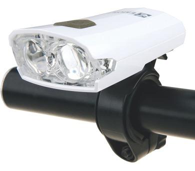 Svítilna na kolo 2x LED