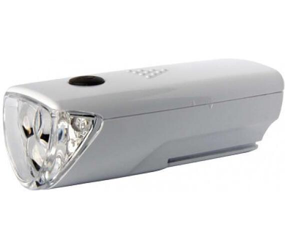Svítilna na kolo 3x LED