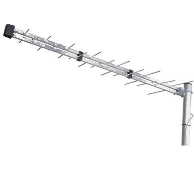 EMOS BEN-2845G venkovní anténa 28 dBi BLACK FRIDAY