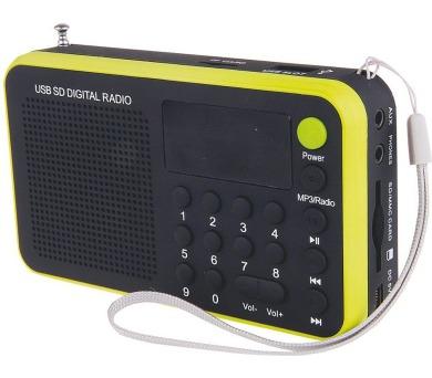 EMGO 1505W žlutá