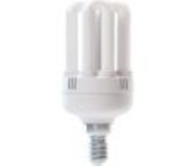 Úsporná žárovka 6U E14 15W teplá bílá