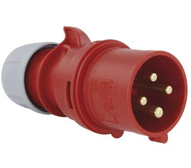 Vidlice 4P 32A/400V IP44 Twist