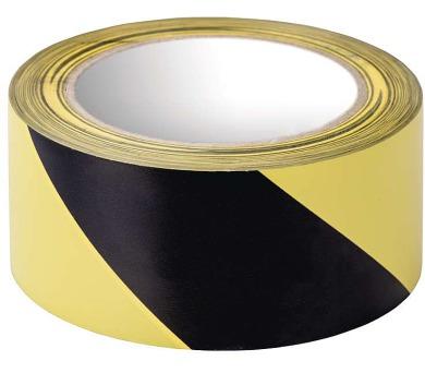 Vyznačovací páska 50mm / 20m