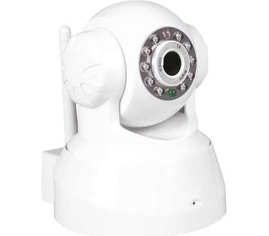 Barevná pohyblivá Wi-Fi IP kamera H2314 + DOPRAVA ZDARMA