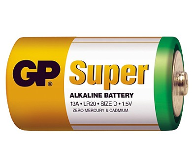 GP Supercell D