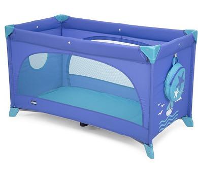 Chicco Easy Sleep 2016 marine - modrá