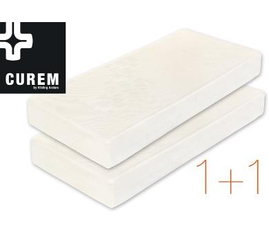 Curem C4500 1+1 matrace (90x220) + DOPRAVA ZDARMA