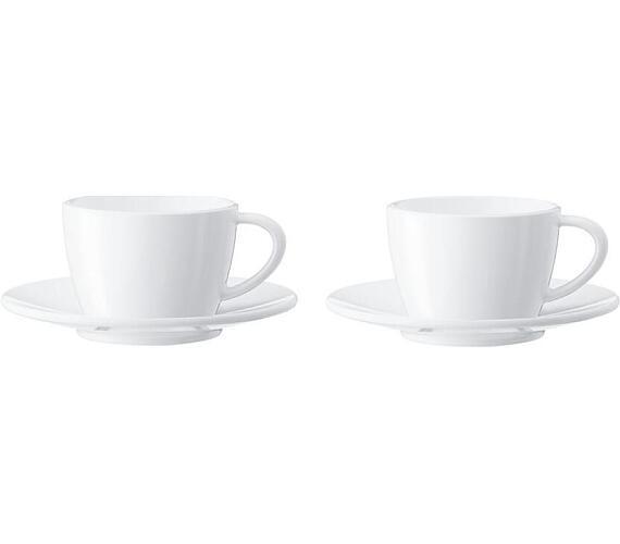 JURA Cappuccino šálky - 2 šálky + DOPRAVA ZDARMA