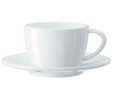 JURA Cappuccino šálky - 6 šálků + DOPRAVA ZDARMA