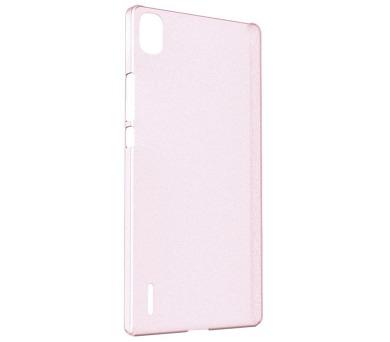 Huawei pro Ascend P7 - růžové