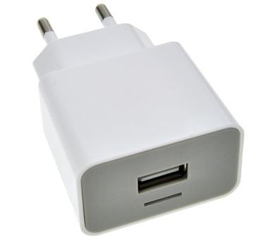 USB nabíjecí adaptér