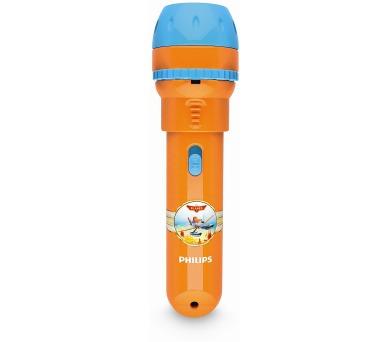 Disney Planes PROJEKTOR/BATERKA LED 0,1W vč.baterií Philips 71788/53/16