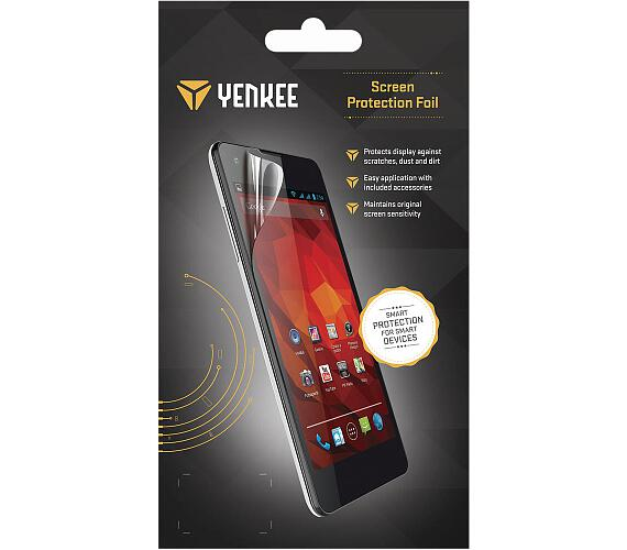 YPF D005CLMT fólie Core Prime Yenkee