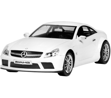 RC model auta Buddy Toys BRC 18.011 RC Mercedes SL65 + DOPRAVA ZDARMA