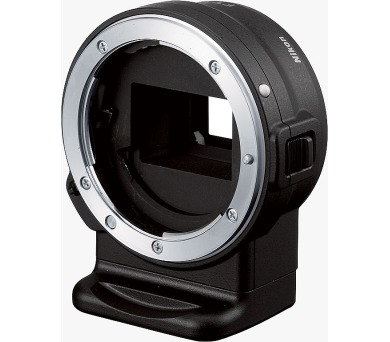 "Nikon 1 FT1 adaptér pro objektivy s bajonetem ""F"" + DOPRAVA ZDARMA"