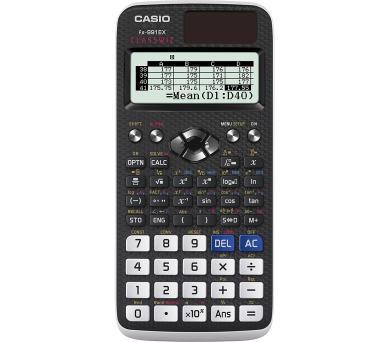 Casio FX 991 EX + DOPRAVA ZDARMA