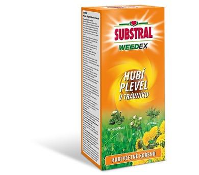 Postřik Substral Weedex 500 ml