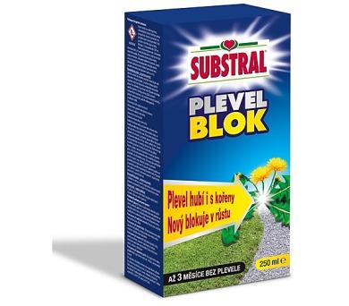 Postřik Substral PLEVELBLOK 250 ml