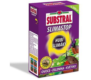 Granulát Substral SLIMASTOP 350 gr