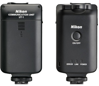 Nikon UT-1 komunikační jednotka (LAN) + DOPRAVA ZDARMA
