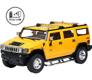 RC model auta Buddy Toys BRC 10.121 RC Hummer H2 RtG + DOPRAVA ZDARMA