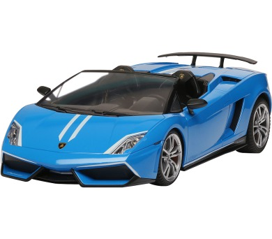 RC model auta Buddy Toys BRC 14.011 RC Lam. Gallardo + DOPRAVA ZDARMA