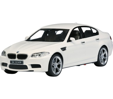 RC model auta Buddy Toys BRC 14.020 RC BMW M5 + DOPRAVA ZDARMA
