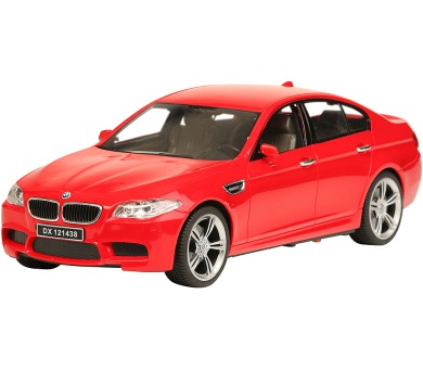 RC model auta Buddy Toys BRC 14.021 RC BMW M5 + DOPRAVA ZDARMA