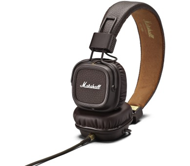 Marshall Major II Brown