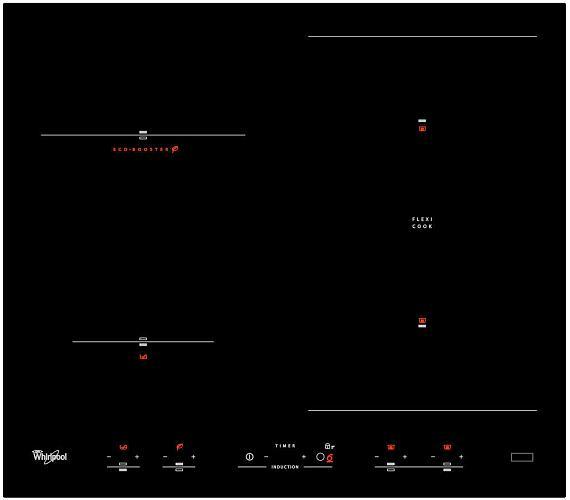 Whirlpool ACM 918/BA + DOPRAVA ZDARMA
