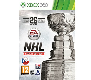 Hra EA Xbox 360 NHL 16