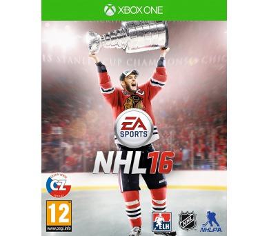 One NHL 16