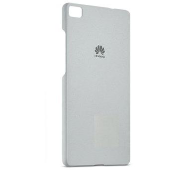 Huawei P8 - světle šedý