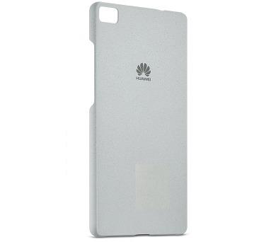 Huawei P8 Lite - světle šedý + DOPRAVA ZDARMA