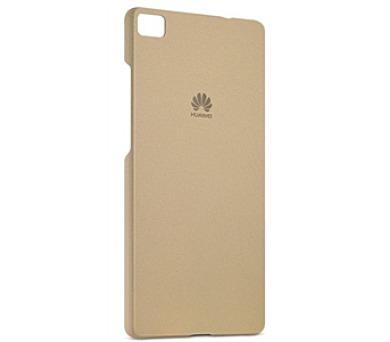 Huawei P8 Lite - khaki