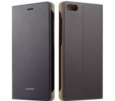 Huawei pro P8 Lite - hnědé