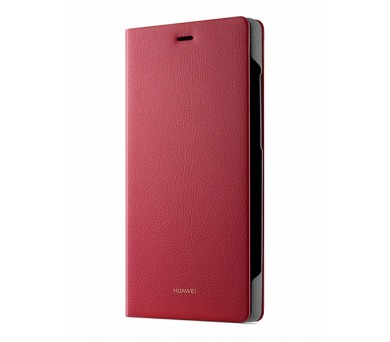 Huawei pro P8 Lite - červené + DOPRAVA ZDARMA