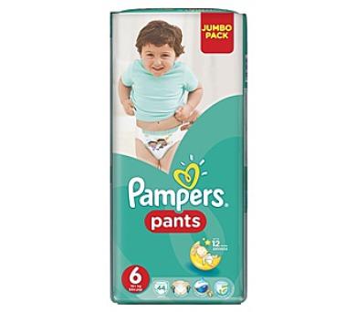 Pampers Jumbo Pack vel. 6