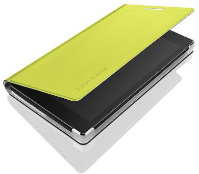 Lenovo Folio Case pro TAB 2 A7-10 - zelené + DOPRAVA ZDARMA